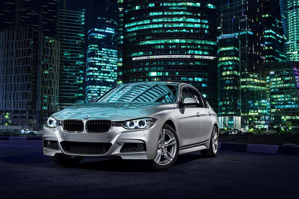 Loan against BMW