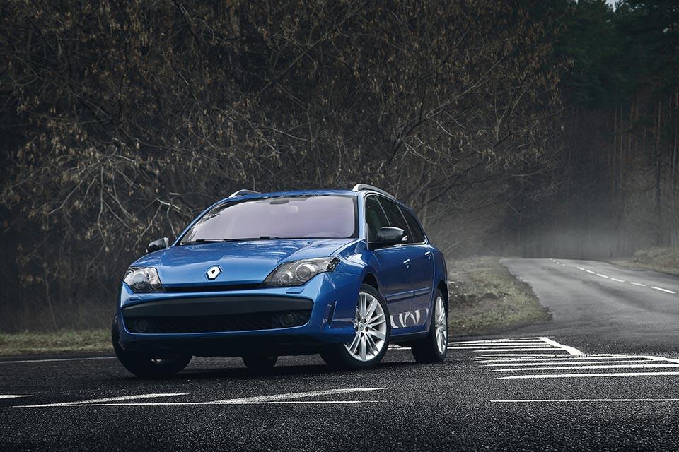 Loan against Renault