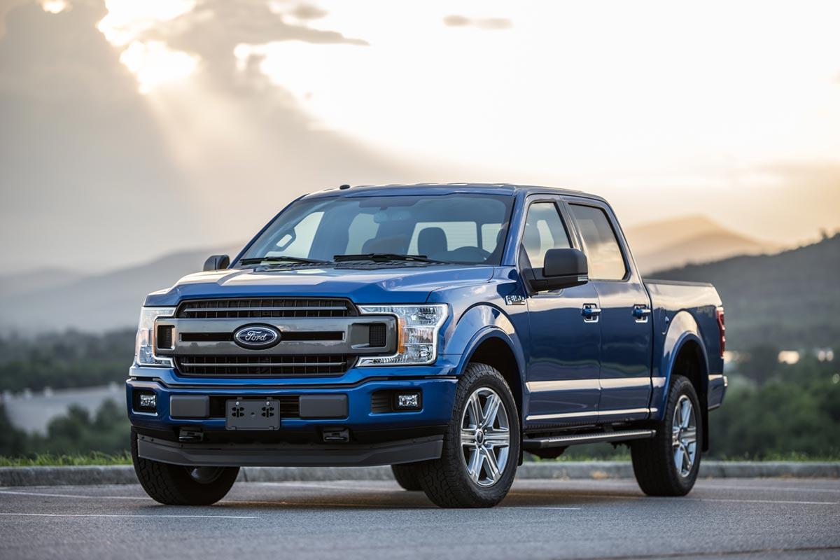 loan against ford ranger